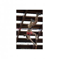 Listón salto con pertiga DIMA . IAAF 4.50M